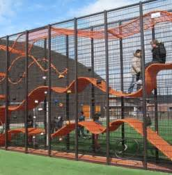 10 most awesome playgrounds from around the world