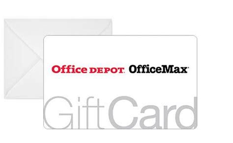 Send Gift Cards By Mail - gift cards buy gift cards gift certificates more at office depot