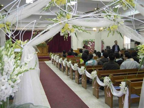 small home wedding decoration ideas simple church wedding decorations ideas siudy net