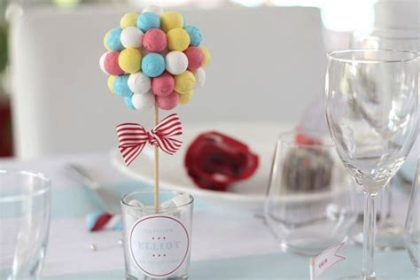 decoration table fete 8 best images about f 234 te foraine on chewing gum mariage and dispenser