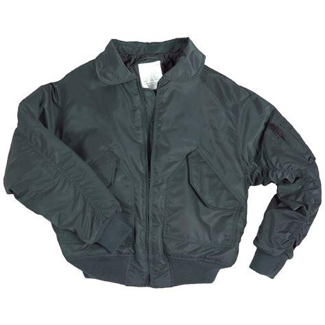 New Jaket Pria Bomber Blue Navy X U A mil tec us cwu tactical flight jacket mens pilot flyer