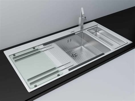 Kitchen Sink Accessories Max Modern Kitchen Sink Accessories