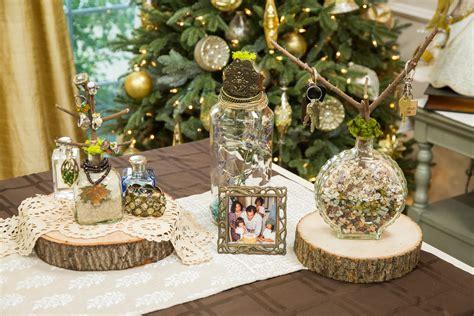 diy repurposed christmas tree crafts hallmark channel