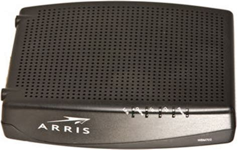 Ds Light Blinking On Arris Modem by Arris Motorola Wbm760