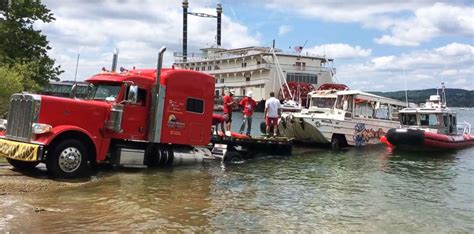 duck boat accident in wake of fatal duck boat accident missouri attorney