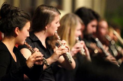 flute section pittwater online news
