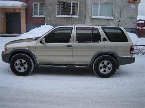 nissan pathfinder 2000 2000 nissan pathfinder for sale