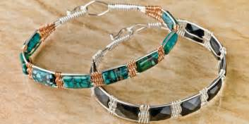 how to learn to make jewelry how to make wire jewelry like a pro free projects