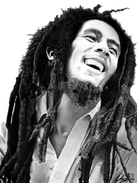 sketchbook pro background transparent bob marley png file png mart
