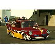 Vw Type 3 Drag Car  Google Search Volkswagon
