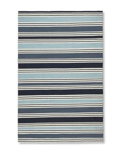 Awning Stripe by Awning Stripe Rug Williams Sonoma