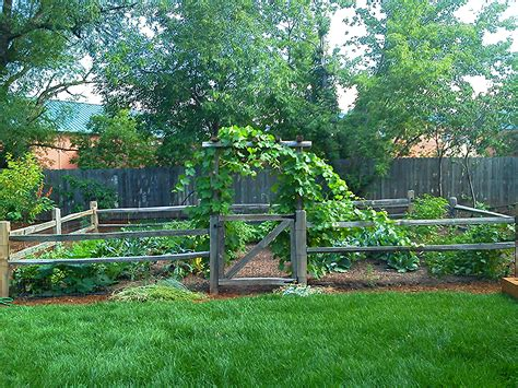 Vegetable Gardening In Colorado Veggiescapes Providing Veggiescapes Edible Landscape