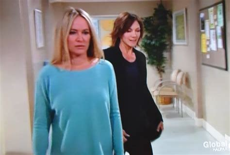 patty on young and the restless the young and the restless y r spoilers does a sage