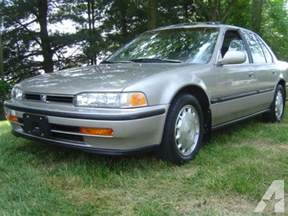1992 honda accord ex for sale in leesburg virginia