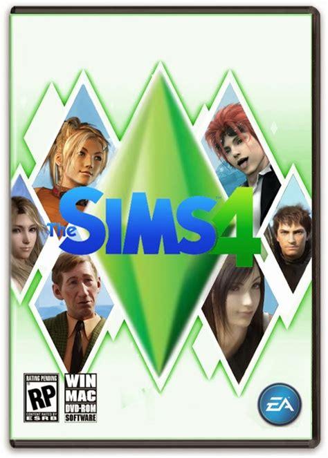 The Sims 4 Windows Mac Skidrow