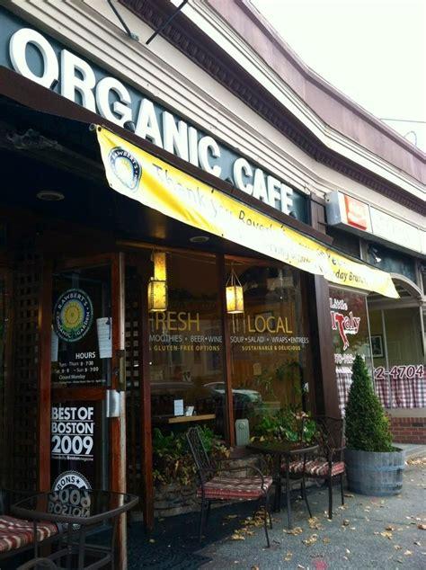 restaurant ma cuisine rawbert s organic garden caf 233 beverly ma will travel