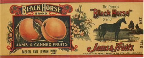 Australian Kitchen Ideas black horse brand from adelaide australia custom framed