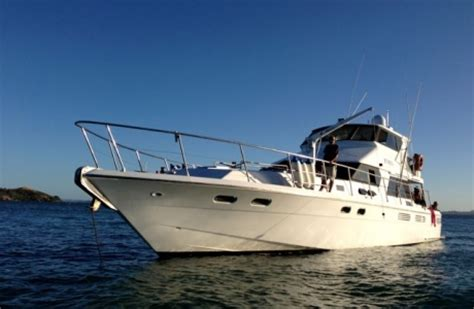 fishing boat hire auckland luxury charter boat auckland and boat hire viaduct zefiro