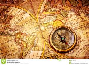 World Map With Compass by Pics For Gt Old World Maps With Compass