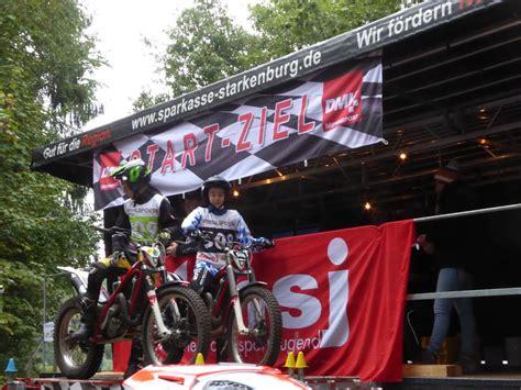 Motorrad Trial Meisterschaft by Msc Engelsberg