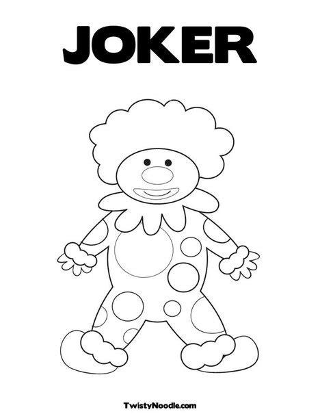 joker mask coloring pages joker mask coloring pages