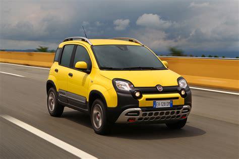 Fiat Panda Cross 4x4 All New Fiat Panda Cross 4x4