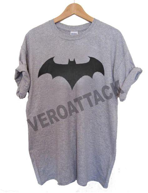 Batman Seram T Shirt Size Xl batman logo new t shirt size xs s m l xl 2xl 3xl