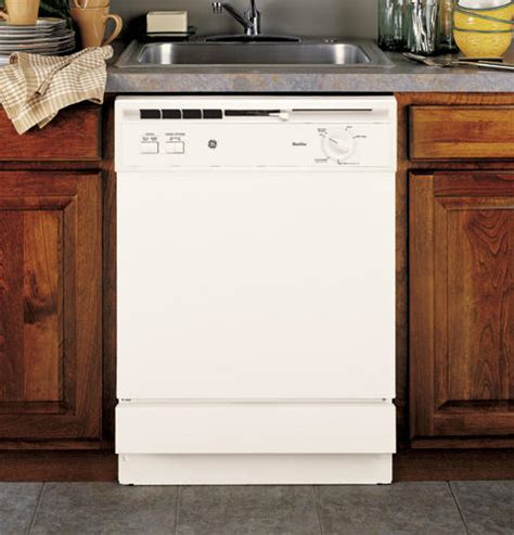 ge sink dishwasher ge spacemaker 174 the sink dishwasher gsm2100gcc ge