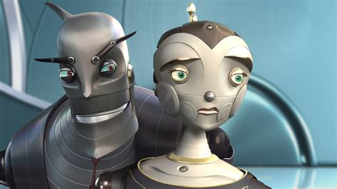 film with robot robots movie fanart fanart tv