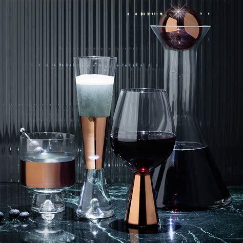 bar ware tank cocktail kit by tom dixon decoration uk