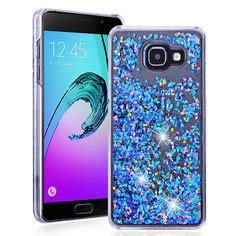 Glitter Samsung A7 2016 A710 Blinkin Blingling for samsung galaxy a5 2016 a510 a510f coloured drawing phone cover for samsung a5 2016