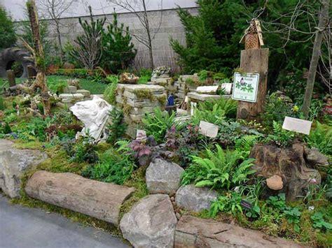 Habitat Garden Design Abundant Nature Garden Gallery