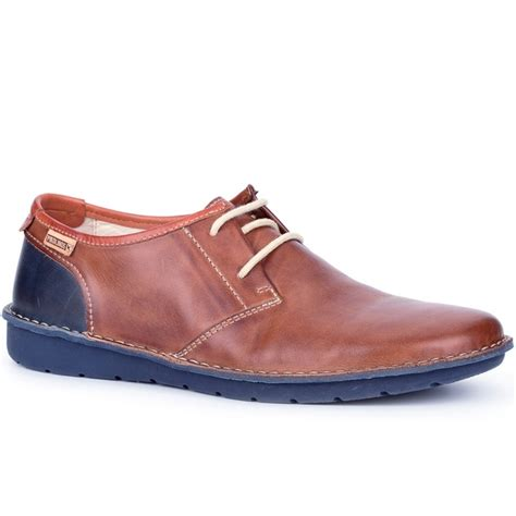 pikolinos boots mens men s pikolinos fisher santiago men s casual shoes