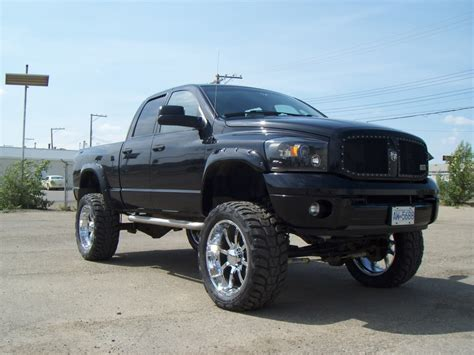 2015 Dodge Ram 2500 Lifted   image #173