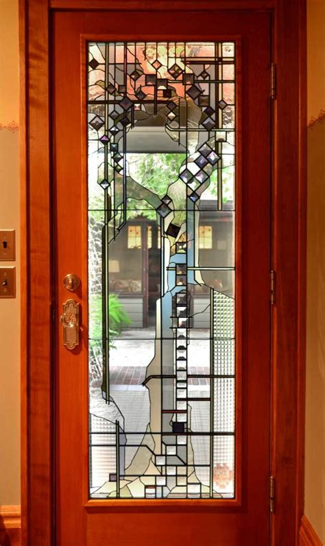 art   glass door design   arts crafts