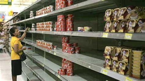 imagenes de venezuela escases bcv reporta 20 alimentos b 225 sicos con escasez sobre 30
