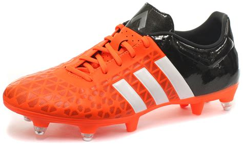 new adidas football shoes new adidas ace 15 3 sg mens football boots soccer cleats