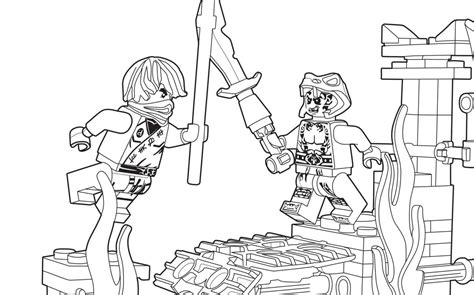 2015 ninjago cole coloring pages coloring pages
