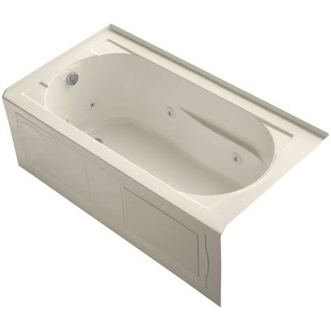 29 inch bathtub 66 inch alcove bathtub home depot insured by ross