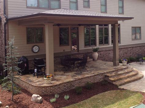open porch designs