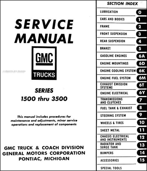service repair manual free download 1998 gmc 3500 electronic throttle control service manual 1993 gmc 3500 service and repair manual 1993 gmc sierra yukon and suburban
