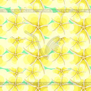 hawaiian pattern cdr seamless pattern hawaiian plumeria flower an vector