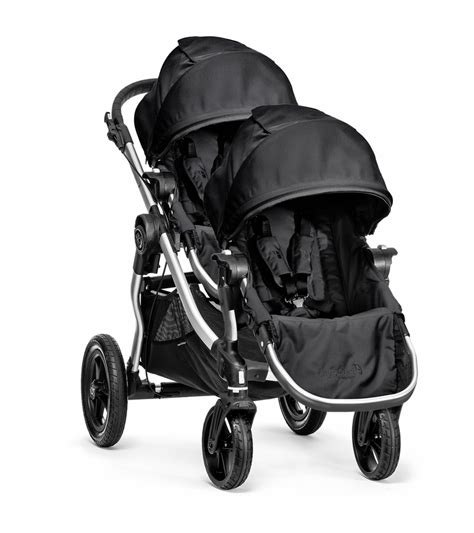 Baby Jogger City Select 1384 by Baby Jogger City Select Stroller Onyx