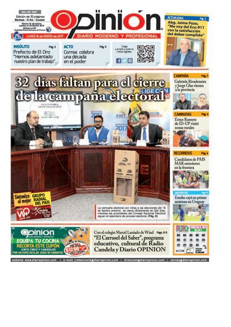 sri deducibles vivienda impreso 16 01 17 by diario opinion issuu