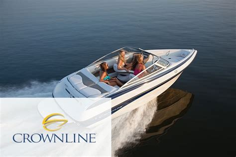 crownline boats careers parks marina at lake okoboji