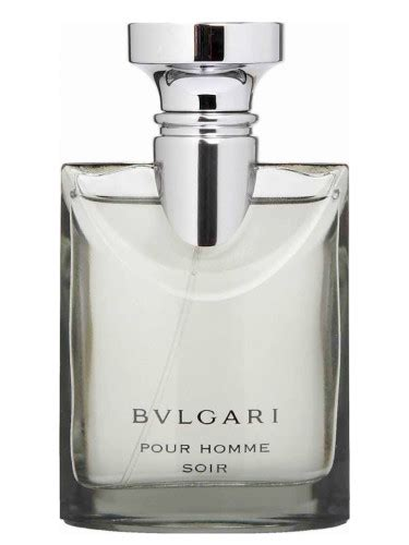 Parfum Bvlgari Pour Homme bvlgari pour homme soir bvlgari cologne a fragrance for