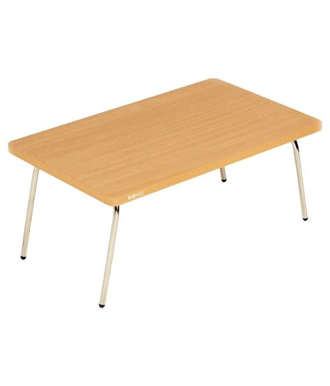 buy laptop table for bed bluewud bed laptop study table beech buy