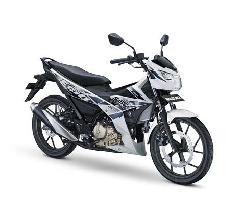 Piringan Cakram Belakang Satria Fu Fi Injeksi harga fitur dan spesifikasi suzuki all new satria f 150
