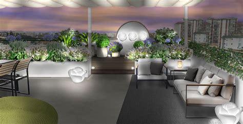 terrazzi fioriti progetti il progetto terrazzo alcuni terrazzi realizzati