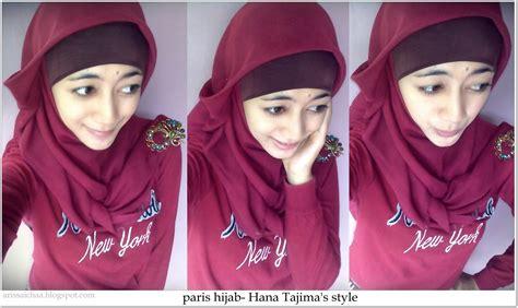 tutorial jilbab ghaida tsurayya love being me narsis pake hijab d